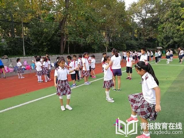 太平路小学:做精致教育 打造幸福校园
