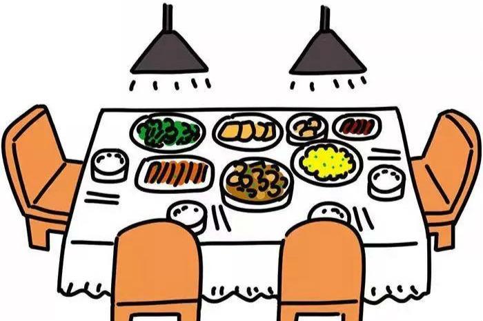 最好的教育在餐桌,孩子的修养和习惯是这样培养起来的
