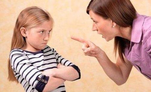 你可能无法接受:你的孩子正在恨着你!