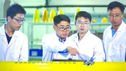 """打造""""国之重器""""!青岛先行试点中国特色国家实验室"""
