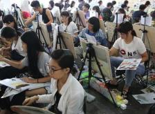 新政策!2018年山东艺术、体育实行平行志愿模式