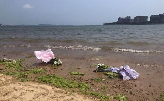 双胞胎姐妹澳门金沙溺亡事发24小时后 又有多人带孩子下海