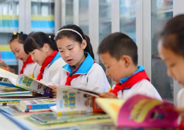 想让孩子爱上阅读,你没做的比做了的更重要……