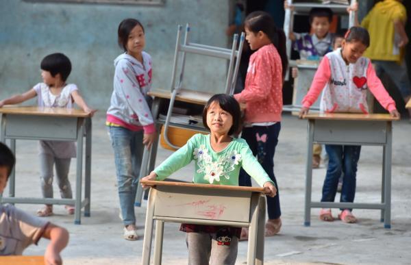 人民日报:教育是国之大计、党之大计