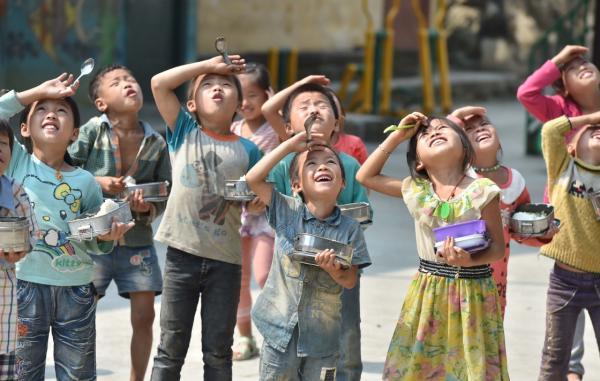 人民日报:大力推进教育体制改革创新