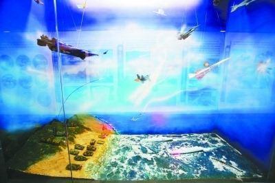 """青岛市南区""""海洋教育""""实施2.0行动计划"""