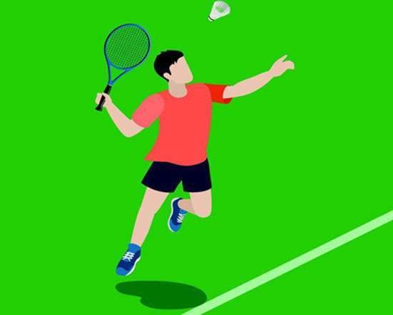 青岛一中蝉联市教育局教职工羽毛球比赛冠军