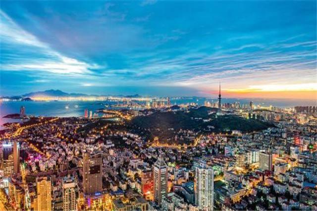 全国政府网站绩效评估结果发布 青岛位居同类城市第一