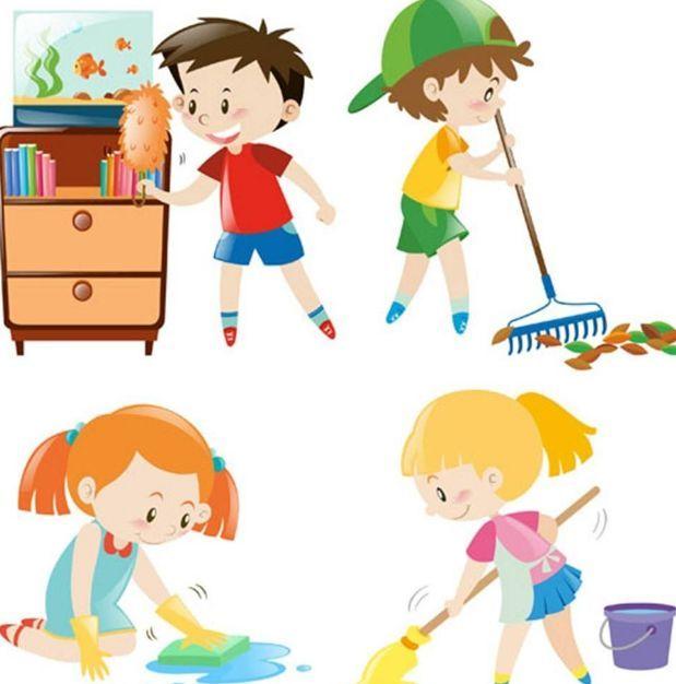 """越小的孩子越要做家务,""""好好生活""""就是一种核心竞争力"""