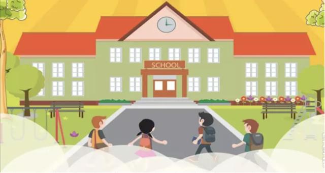 """5个建议,帮助孩子摆脱""""开学综合征"""""""