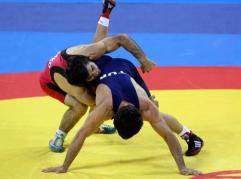 教育部:柔道、摔跤等普通高校高水平运动队项目今年停招