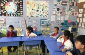青岛新规!中小学食堂饭菜营养、重量有了新标准