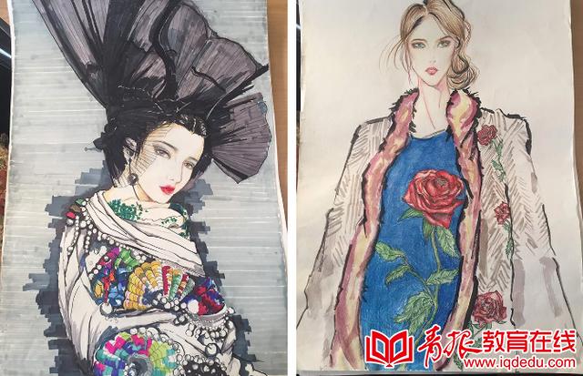 """青岛华夏职业学校新增""""3+4""""本科服装设计与工艺专业"""