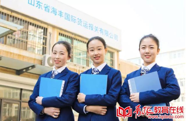 5月16-18日,青岛外事学校为您提供中考报名指导服务