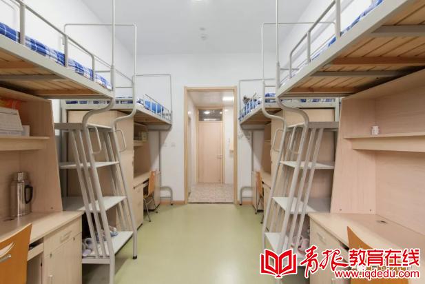 青岛九中2019年中考招生问答(六):学生衣食住行