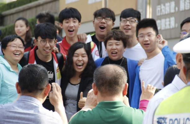 2019高考青岛设32个考点 今起开始打印准考证