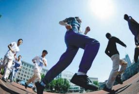 """市教育局亮半年""""民生答卷""""邀市民打分"""