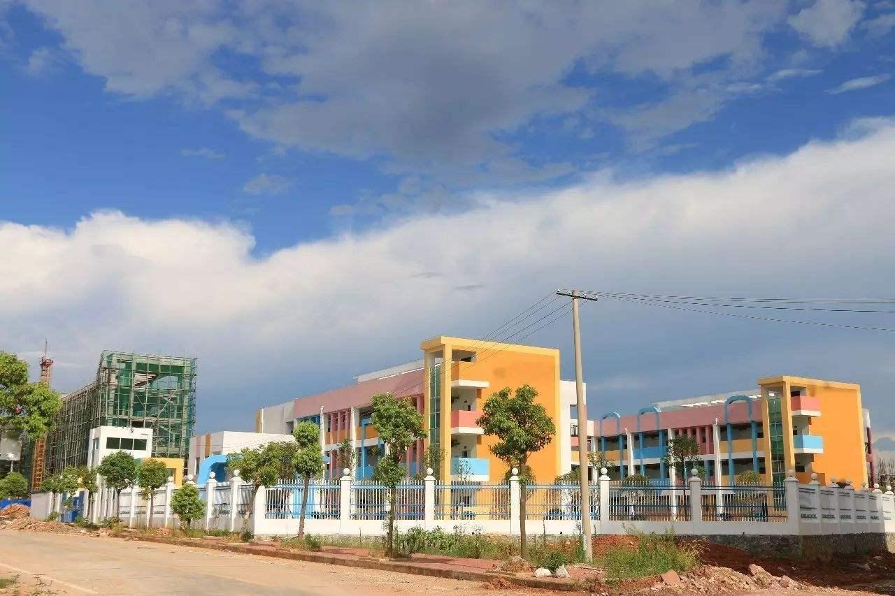 山东出台《条例》:每个乡镇应至少有一所公办中心幼儿园