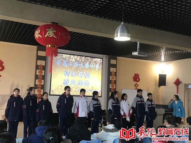 情系母校薪火相传,上海支路小学优秀毕业生回校分享学习经验