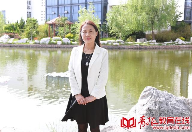 名师访谈 | 山东省轻工工程学校王传艳  三尺讲坛绽光辉