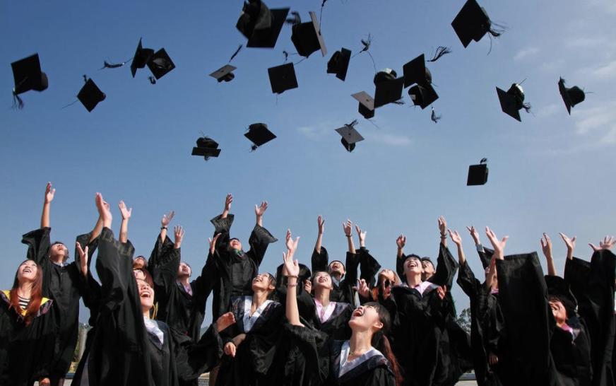 人社部:今年的高校毕业生909万人,达到新高