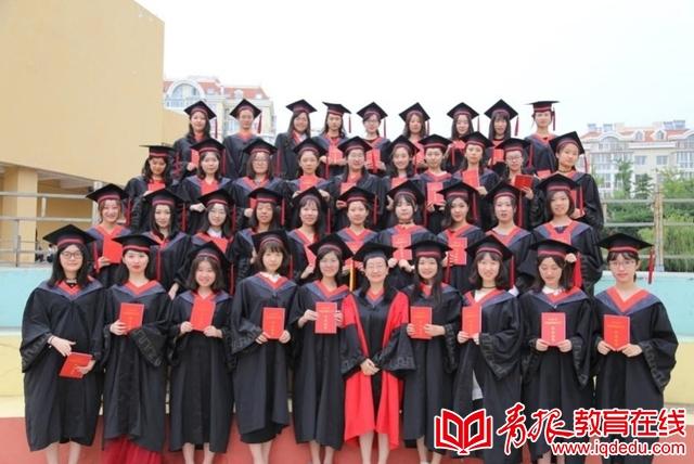 青岛二中2018届毕业班追踪:超四分之一学生成功保研,展现十足后劲