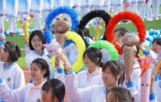 中国儿童数量位居世界第二位 将建设100个儿童友好城市
